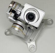 DJI Phantom 2 Vision Plus Camera and Gimbal Assembly works