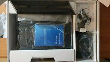 Ps4 Sony PlayStation 4 500 gb + 5 giochi e accessori come nuova ancora imballata