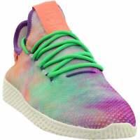 adidas Hu Holi  Hu Mc X Pharrell Williams Lace Up  Mens  Sneakers Shoes Casual