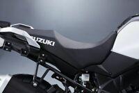 SUZUKI V-Strom 1000 Sitzbank 30 mm niedrige schwarz grau Modell 2017 - 2019