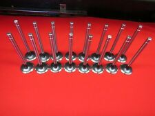 Ford flathead Stainless intake / exhaust valve set (see notes in ad)  8BA-6505