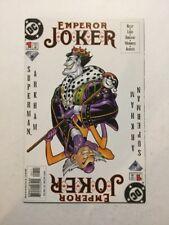 Emperor Joker 1 NM Near Mint DC Comics