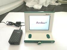 """AMBU ASCOPE 2 pouces 6.5"""" couleur TFT écran LCD Portable Endoscope Tube d'affichage"""