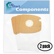 6 Vacuum Bags for Eureka Mighty Mite Pet Lover 3684F