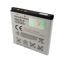 Original Sony BST-38 Akku  Xperia X10 Mini PRO Jalou C905 W995 K850i C902 S312