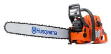 Husqvarna 390XP DEMO POWERHEAD ONLY
