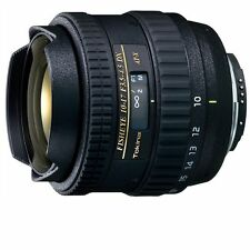 NEW!! Tokina 10-17mm f/3.5-4.5 AT-X 107 DX AF Fisheye Nikon 3 YR Tokina Warranty