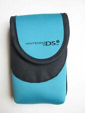 Nintendo DS Blue/Teal Travel Case/Pouch