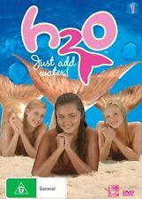 H20 - Just Add Water : Vol 1 (DVD, 2007)