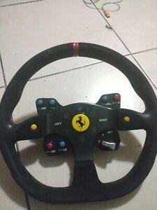 Ferrari 458 Challenge - Complete Steering Wheel