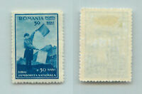 Romania 1932 SC B31 mint. f9788