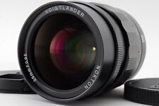 """Mint"" Voigtlander Nokton 25mm F/0.95 Lens for Micro 4/3 From Japan A876"