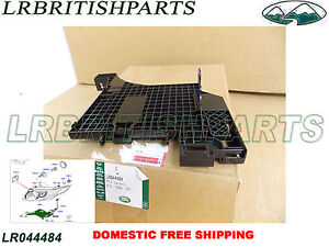 LAND ROVER HEADLAMP MOUNTING PLATE RANGE ROVER EVOQUE LH OEM NEW LR044484