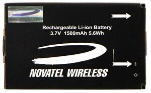 New OEM Novatel Verizon Jetpack MiFi 4510L MiFi 4620L Hotspot Original Battery