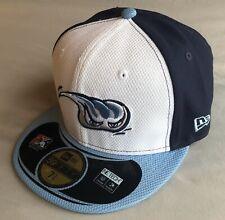 West Michigan Whitecaps New Era 59FIFTY Alternate Hat