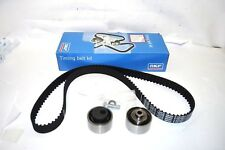 SKF Timing Belt Kit FITS PEUGEOT 106 CITROEN XSARA ROVER NISSAN 1.5D VKMA03121