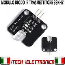 Modulo trasmettitore IR Digitale diodo led infrarossi 38khz TX Arduino