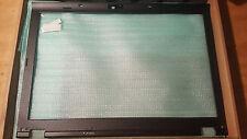 """Lenovo ThinkPad T410 T410i LCD PLACA FRONTAL 14"""" con Web leva Hole 60y5464"""