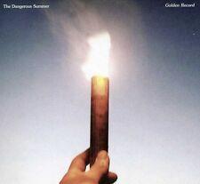 The Dangerous Summer - Golden Record [New CD]