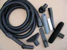 1,5-20m Saugset 9tg 35mm für Nilfisk Alto Attix 350-01 360 550 560 -11 21 Sauger