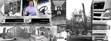 Staplertransport, Gabelstaplertransport, Stapler, Profi