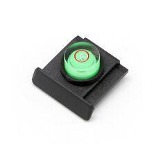 Protection Flash Hot Shoe Sabot Cobra avec Niveau à Bulle pour Nikon Olympus Pen