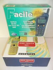Alcatel One Touch 301 Wap scatola vuota