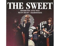 CD THE SWEET same HOLLAND 1997 EX+ (B0637)