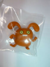 Uglydolls Eya mini vinyl figure toy Hasbro orange bunny Series 2 Ugly Dolls!