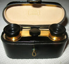 New listing Vintage Classy Carl Zeiss Diadem Opera Glasses in Case