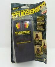 Zircon Automatic Electric StudSensor With Original Packaging
