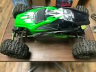 """Exceed RC  RC Rock Crawler 1/5 30""""Long for parts or repair"""