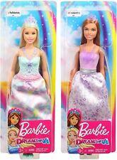 Selección De Muñeca Barbie dreamtopia Princesa