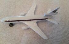 Vintage Matchbox DC10 Airplane Thai Air