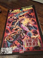 X-Man contro Cable... ( marvel crossover 19 )..Marvel italia 1997