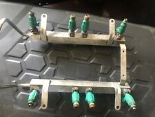 Land Rover Discovery V8 4.0 Thor Bosch  0280155787 fuel injectors and rail