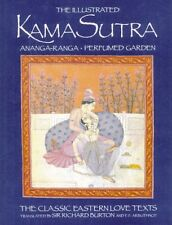 The Illustrated Kama Sutra : Ananga-Ranga and Perf