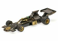 LOTUS F1 72 FORD N 6 CANADIAN GP 1972 WISELL 400720006 Minichamps 1:43 New!