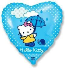 Hello Kitty Umbrella 18 Inch Foil Balloon