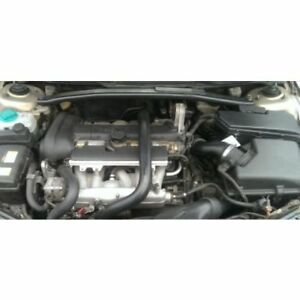2005 Volvo S60 S80 XC90 XC70 V70 2,5 Turbo B5254T2 Motor 210 PS