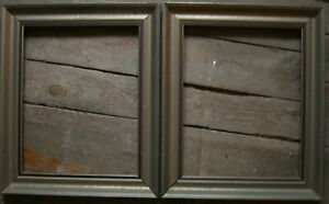 2 Xantike Picture Frame ° Fold 14 13/16in x 18 11/16in Outer 18 7/8in x 22 5/8in