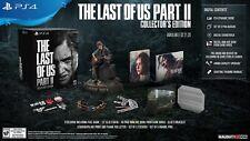 Die Letzten von uns Teil 2 II Collectors Edition (Playstation 4, ps4) * Vorverkauf * NEU