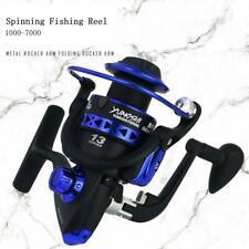 Spinning Fishing Reel 13Bb Rock Lure Sea Carp Fishing Wheel Right Left Hand