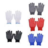 1X Proof Heat Resistant Protection Glove Hair Styling Curler Straightener TEUS