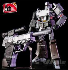 Transformers THF-03 Dynastron Megatron Masterpiece MP-36 SEALED??NEW USA!