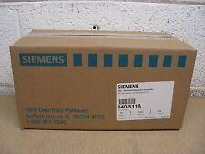 New Siemens Apogee 540-511A TEC VAV H/W VFD Terminal Equipment Controller