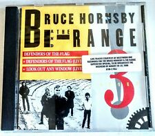 New listing Bruce Hornsby And The Range Defenders of The Flag