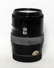 Minolta Maxxum 35-105mm 1:3.5-4.5 Macro AF Beercan Zoom Lens 35mm SLR Film DSLR