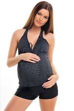 e812440510b81 Plus Size Maternity Swimwear