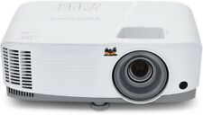 Viewsonic PA503W 3D Ready DLP Projector - HDTV - 16:9 - Front, Ceiling - 200 W